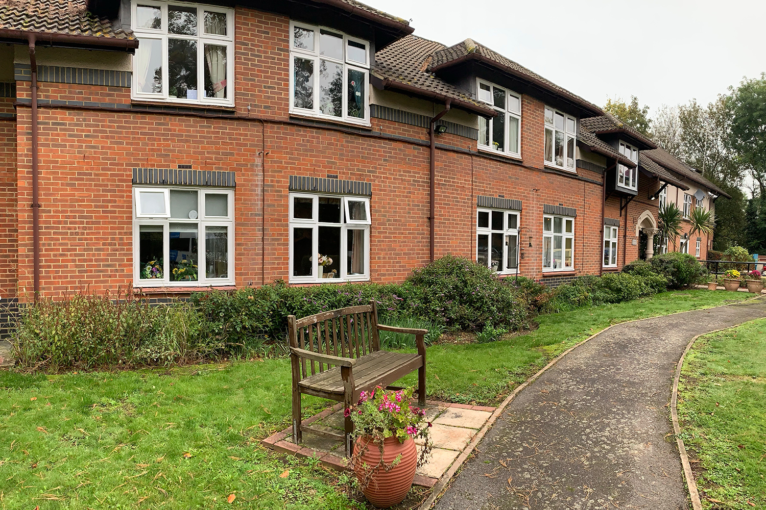 Moor House Residential Care Home