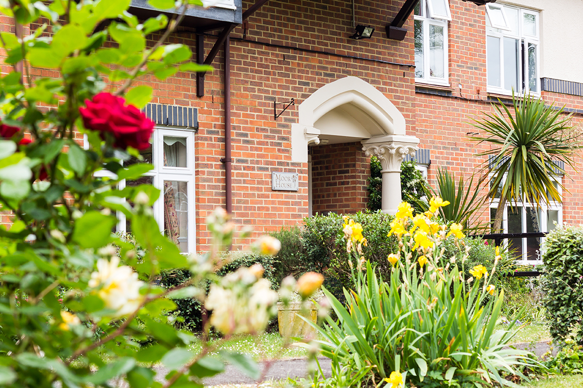 residential care home news